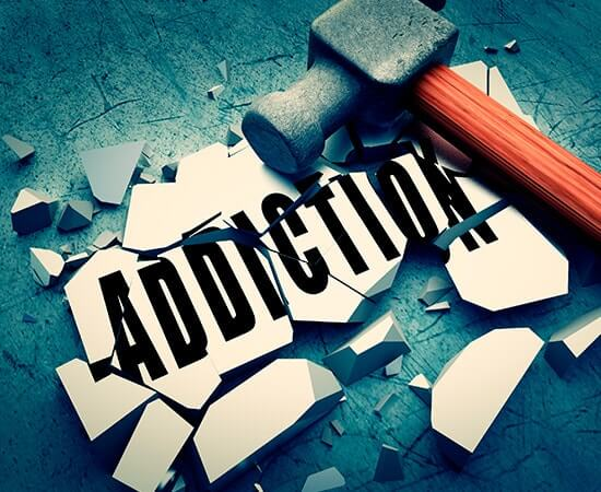 Addiction is not a disease, we are all addicts