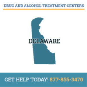 Drug and Alcohol Treatment Centers in Delaware