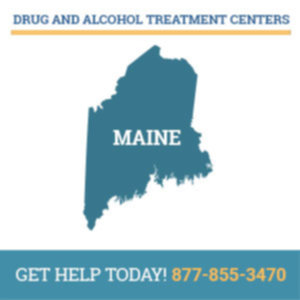 Drug and Alcohol Treatment Centers in Maine