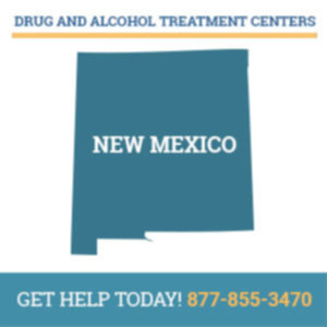 Drug and Alcohol Treatment Centers in New Mexico