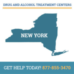 Drug and Alcohol Treatment Centers in New York