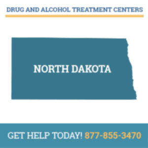 Drug and Alcohol Treatment Centers in North Dakota