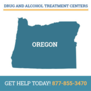 Drug and Alcohol Treatment Centers in Oregon