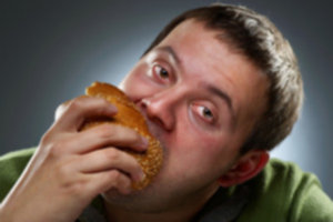 Food addiction treatment