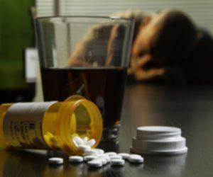 The Symptoms of Prescription Drug Addiction