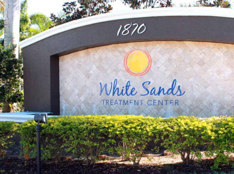 Treatment for Addiction at White Sands