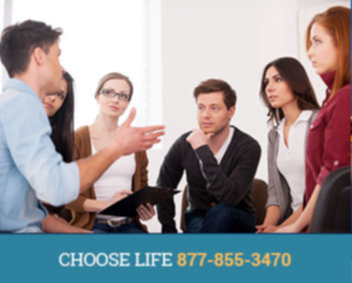 Drug and Alcohol Treatment Centers in Vermont