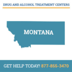 Drug and Alcohol Treatment Centers Montana