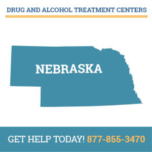 Drug and Alcohol Treatment Centers Nebraska