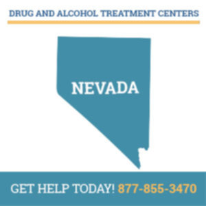 Drug and Alcohol Treatment Centers Nevada
