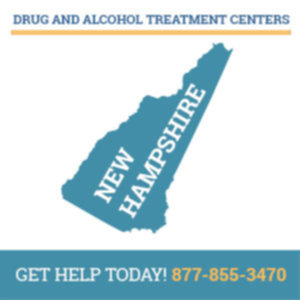 Drug and Alcohol Treatment Centers New Hampshire