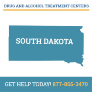 Drug and Alcohol Treatment Centers South Dakota
