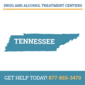 Drug and Alcohol Treatment Centers Tennessee