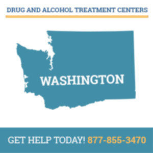 Drug and Alcohol Treatment Centers Washington