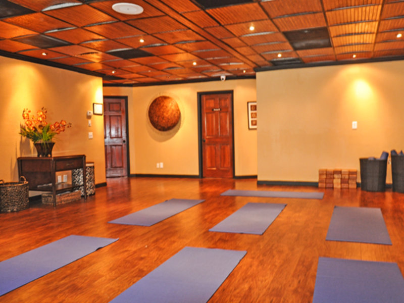 Yoga Therapy at Drug Treatment Centers Fort Myers FL