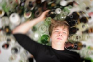 Alcoholism Rehab by Gender