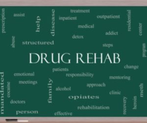 Inpatient Drug Rehab