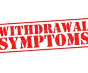 Tussionex Withdrawal Treatment