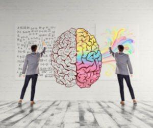 Addiction Suppressing Brain Mechanisms