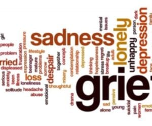 Grief and Loss in Addiction Treatment
