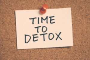 Why Medical Detox is Needed