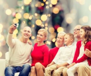 Family Addiction and the Holidays