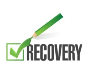Getting Back On Track with Recovery after the Holidays