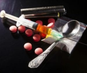 Painkillers lead to Heroin Addiction