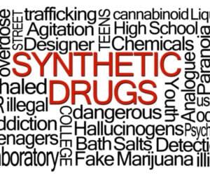 Designer Drug Treatment