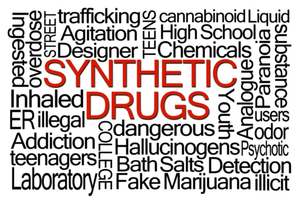 Designer Drug Treatment - WhiteSandsTreatment