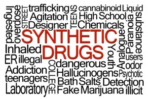 Designer Drug Treatment