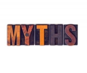 Four Myths About Addiction