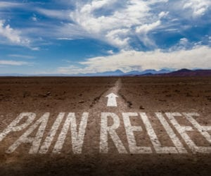 Ten Ways to Treat and Manage Chronic Pain