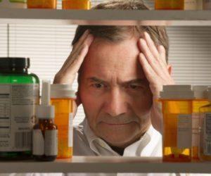 Prescription Drug Addiction Rehab