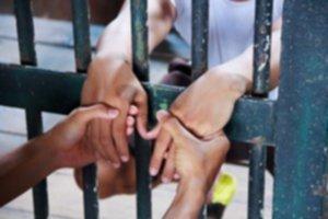 Treatment vs. Incarceration