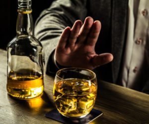 10 Reasons To Say Goodbye To Alcohol