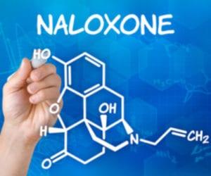 Heroin Antidote: Naloxone