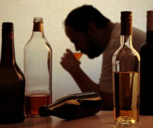 How Blacking Out Can Affect Your Body