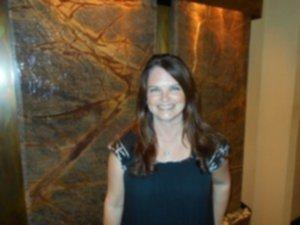 Heidi Fistick, Therapist