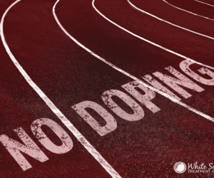 Doping in Athletics