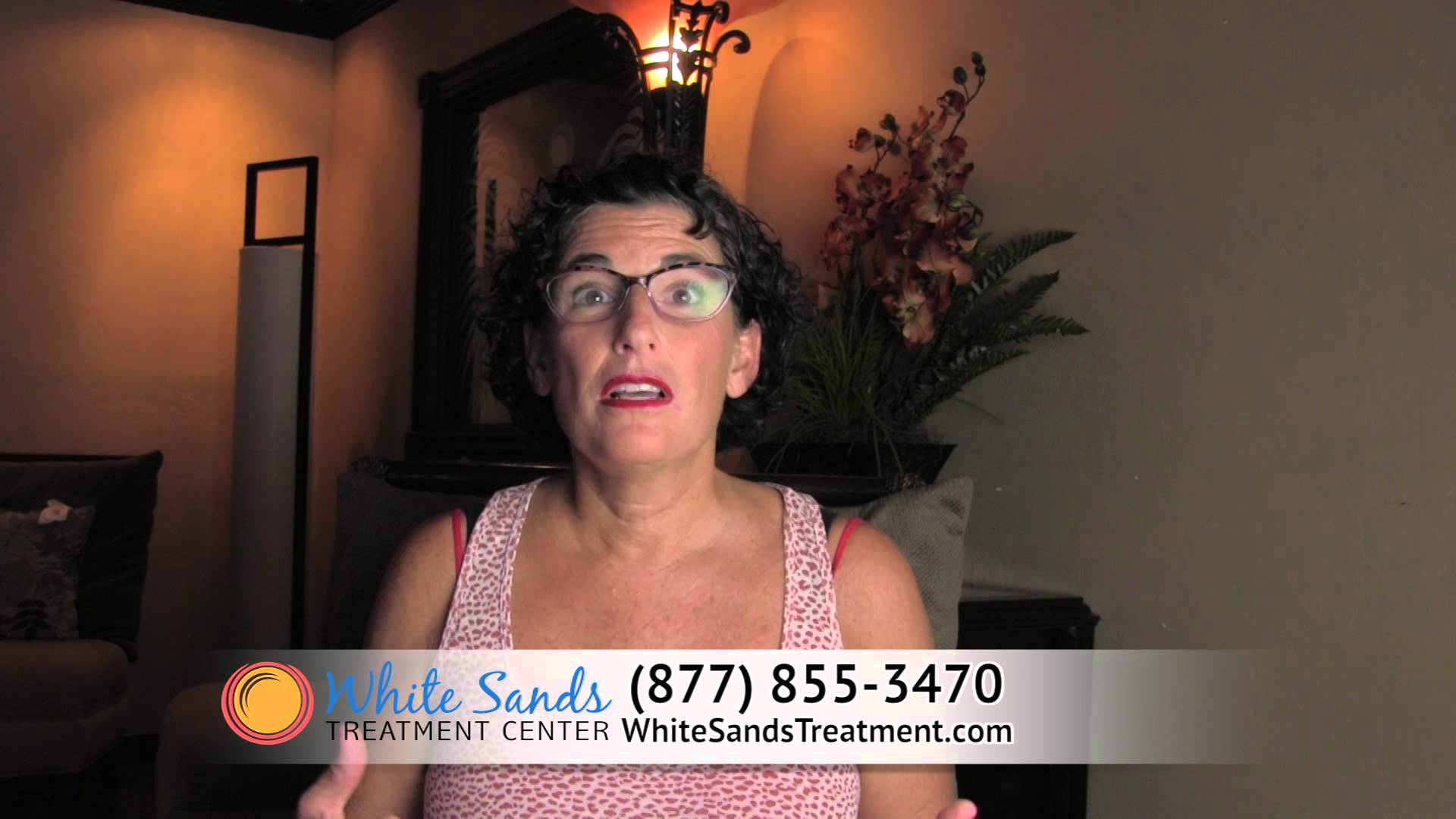 Sandra's Experience