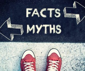 Myths about Drug Addiction Treatment