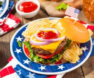 Sober Activities for the Fourth of July