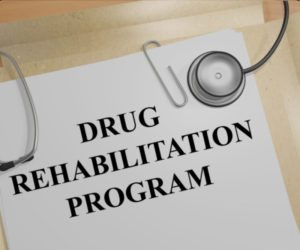 Rehab Recovery Programs and Therapy