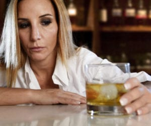 Alcoholism In Women