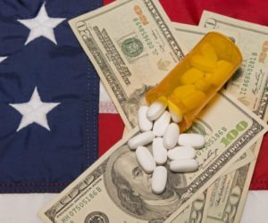 Fighting Prescription Drug Abuse In America