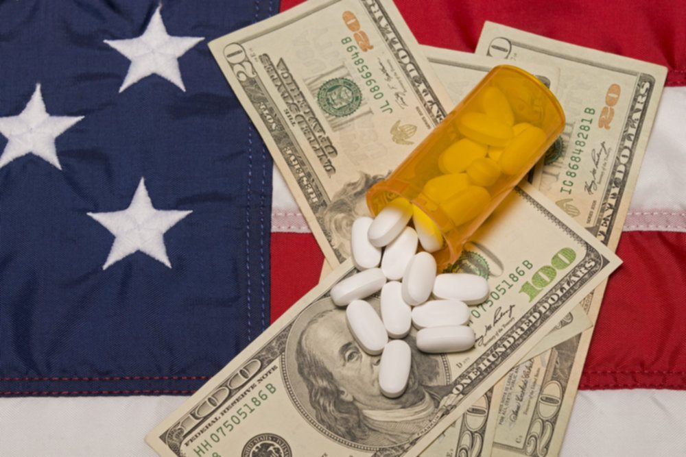prescription drug abuse in america Drug abuse has a long and storied history in the united states, and we've  1 –  states with a prescription drug monitoring law that requires.