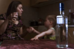How Addiction Affects Families
