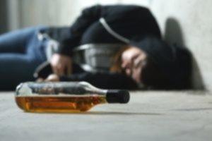 College Drug Abuse