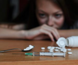 Is your teen abusing prescription pills?